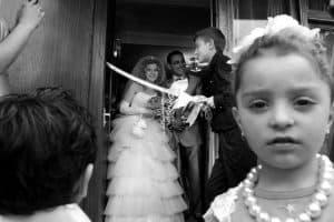 Istanbul Düğün Fotoğrafçısı, belgesel formatı