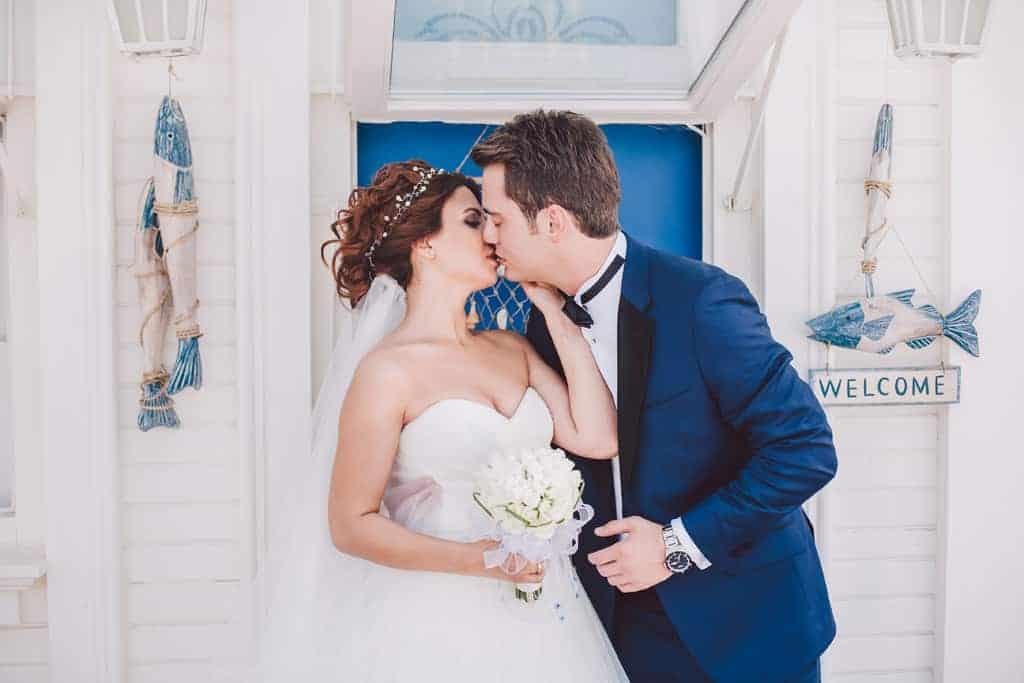 Bursa'da Düğün Fotoğrafı