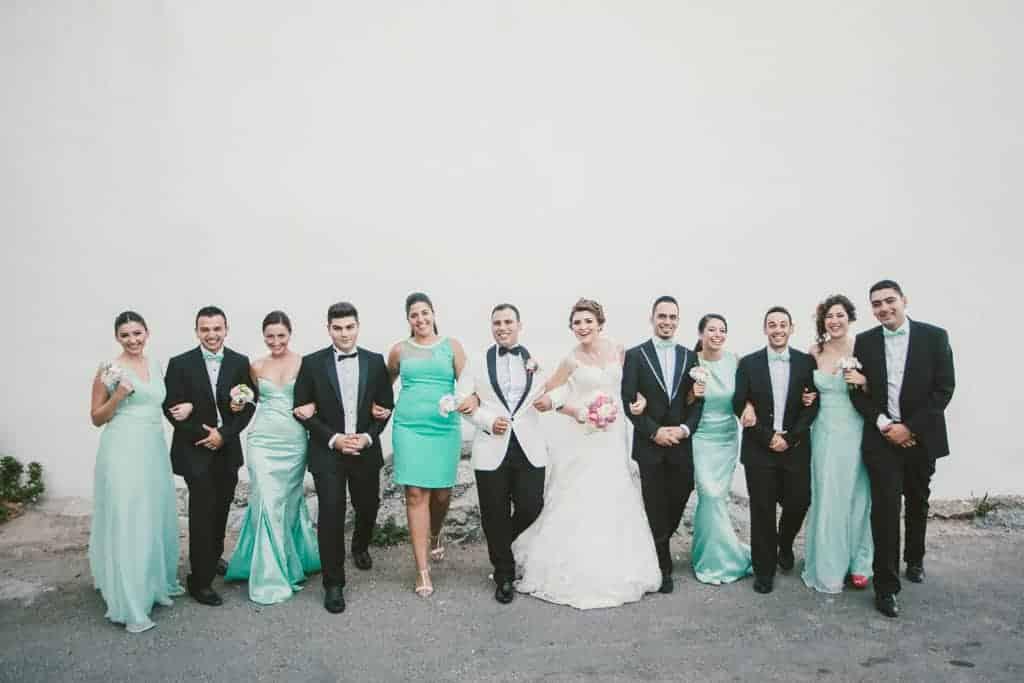 Girne'den İstanbul'a Düğün Fotoğrafları