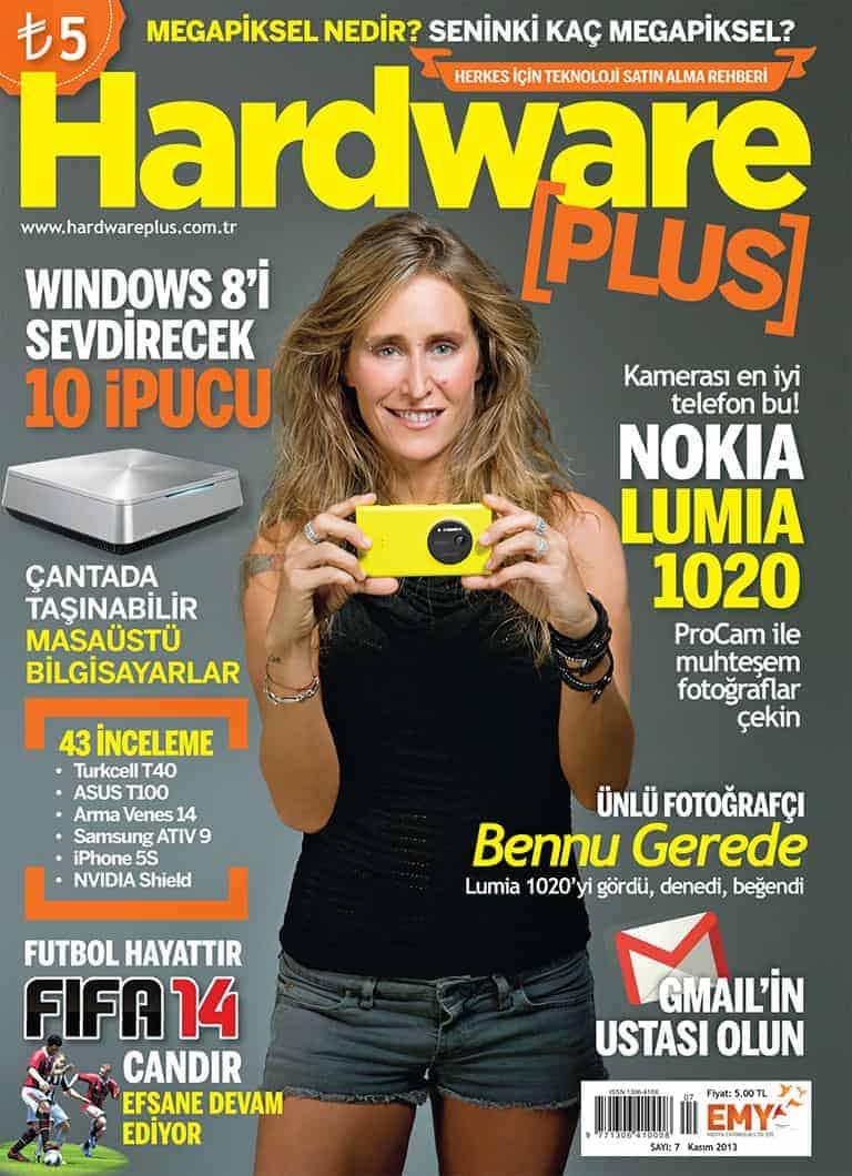 Hardware Plus Reklam Fotoğrafı
