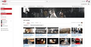 ufuk sarisen youtube portfolyo 2