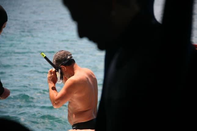 Dalış Teknesi Fotoğrafı2
