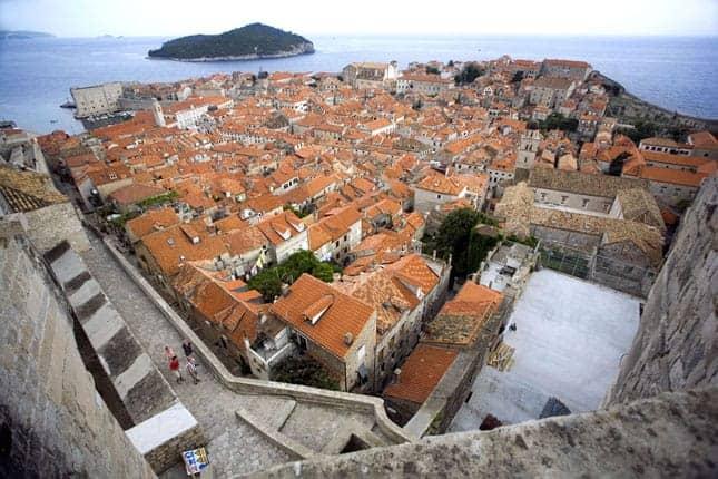 Dubrovnik Fotoğrafı 2