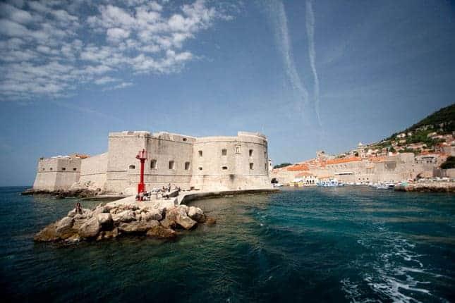 Dubrovnik Liman Fotoğrafı 2