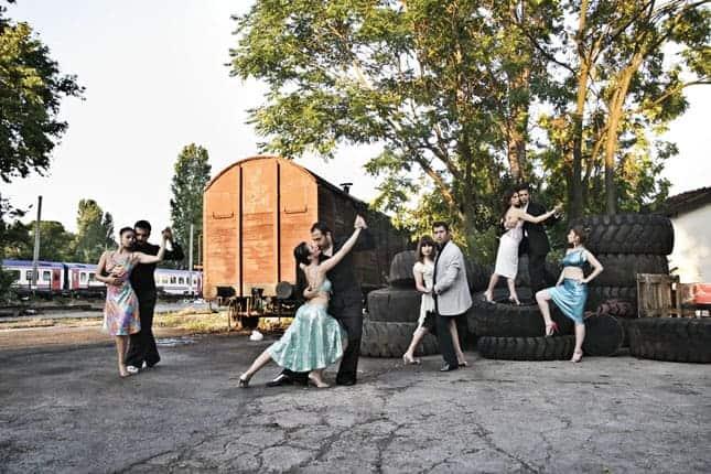 tango fotoğrafları 2