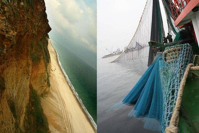 İstanbul'un Karadeniz Sajilleri Fotoğrafı 2