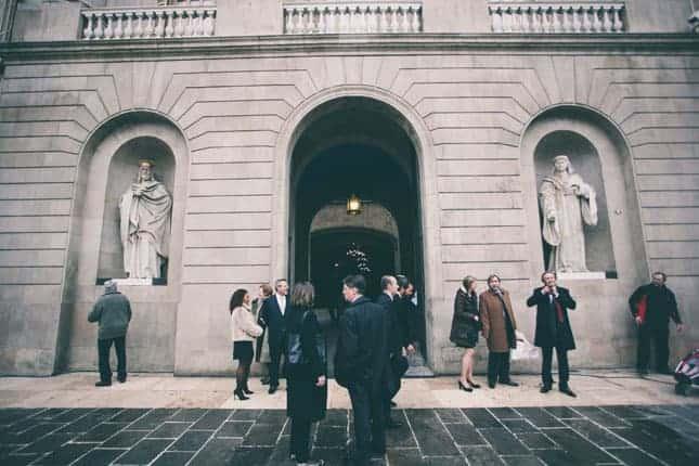 Murat Funda Barcelona Wedding 017