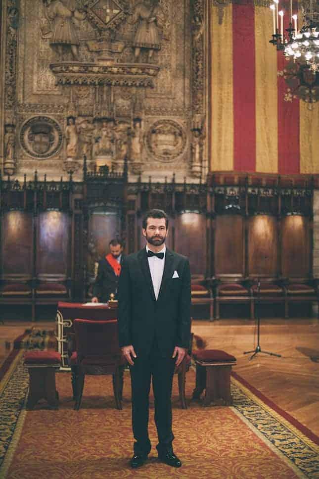 Murat Funda Barcelona Wedding 034