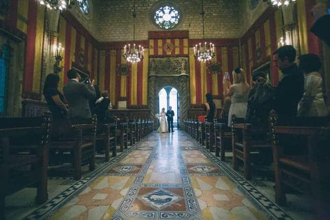 Murat Funda Barcelona Wedding 036