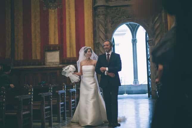 Murat Funda Barcelona Wedding 037