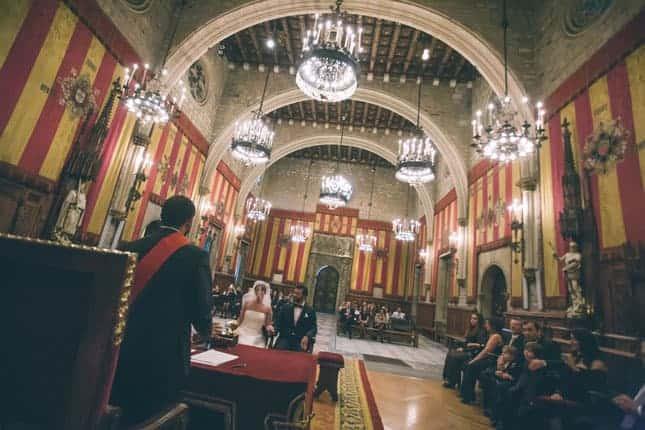 Murat Funda Barcelona Wedding 038
