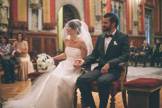 Murat Funda Barcelona Wedding 041