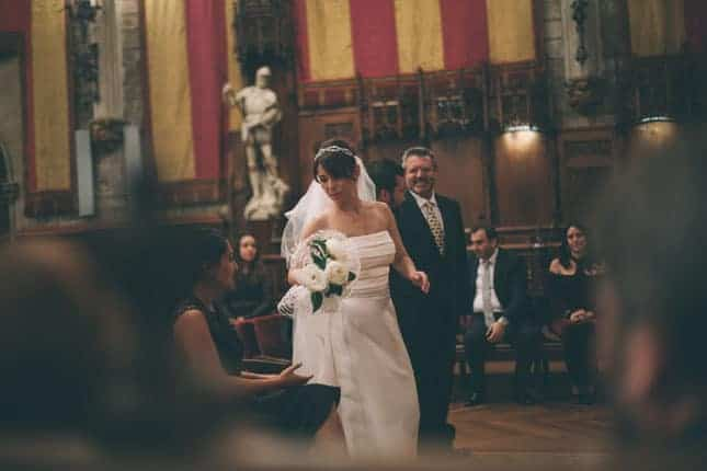 Murat Funda Barcelona Wedding 047