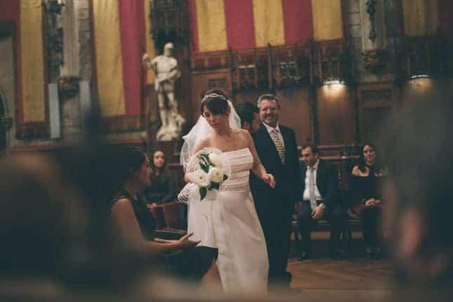 Murat Funda Barcelona Wedding 047