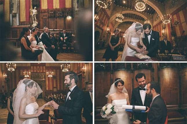 Murat Funda Barcelona Wedding 048