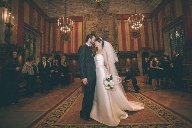 Murat Funda Barcelona Wedding 049