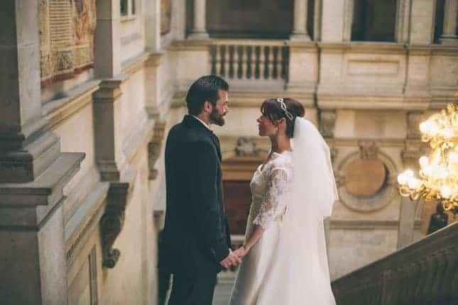 Murat Funda Barcelona Wedding 053