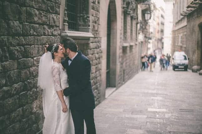 Murat Funda Barcelona Wedding 067