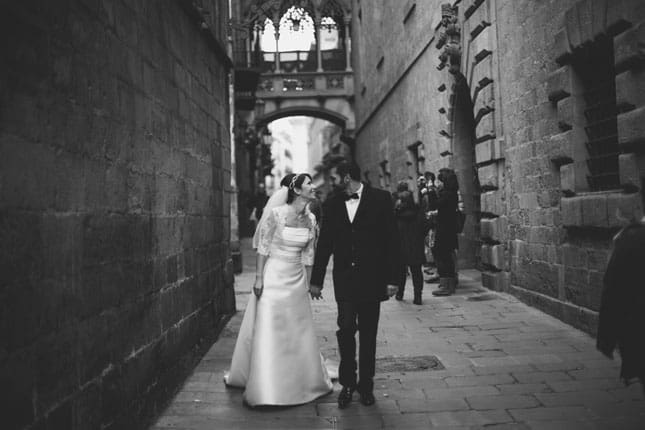Murat Funda Barcelona Wedding 071