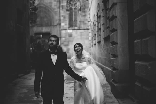 Murat Funda Barcelona Wedding 075