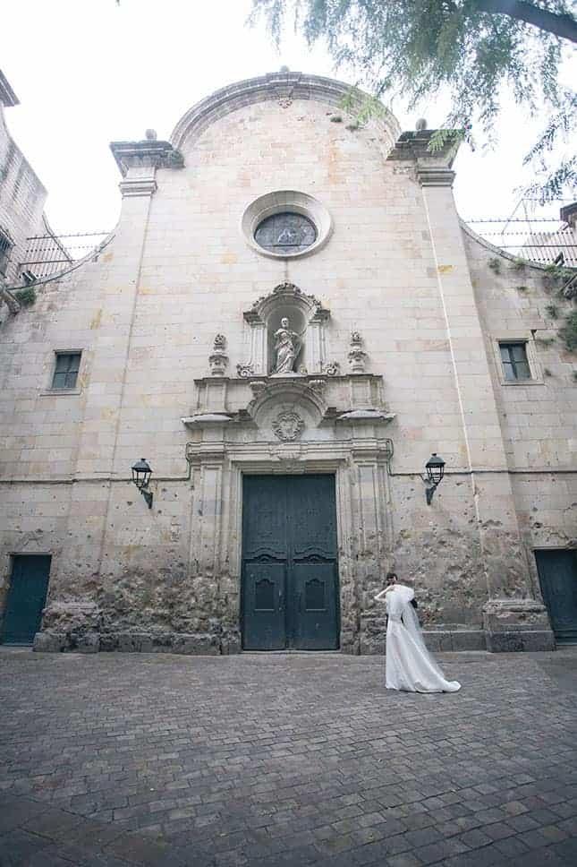 Murat Funda Barcelona Wedding 080