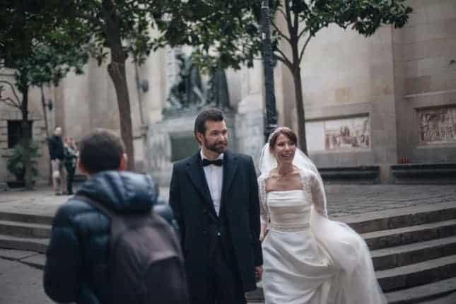 Murat Funda Barcelona Wedding 084