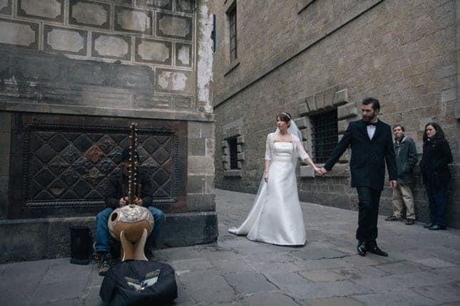 Murat Funda Barcelona Wedding 085