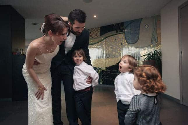 Murat Funda Barcelona Wedding 114