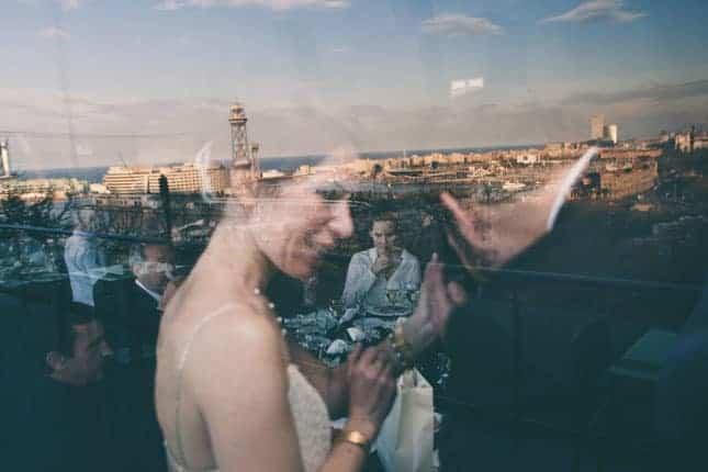 Murat Funda Barcelona Wedding 115