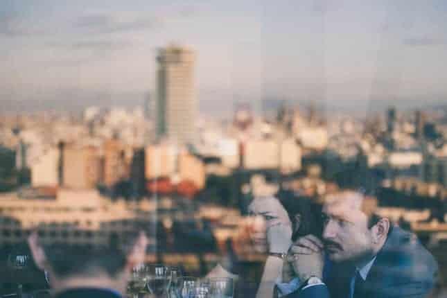 Murat Funda Barcelona Wedding 116