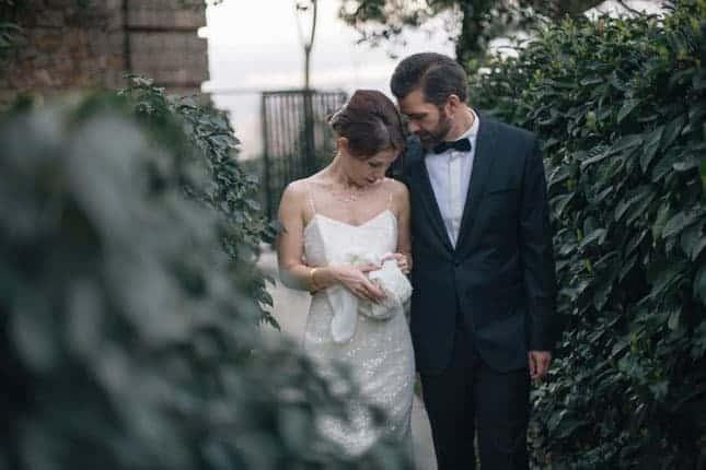 Murat Funda Barcelona Wedding 119