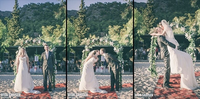 destination wedding in Oludeniz Turkey12