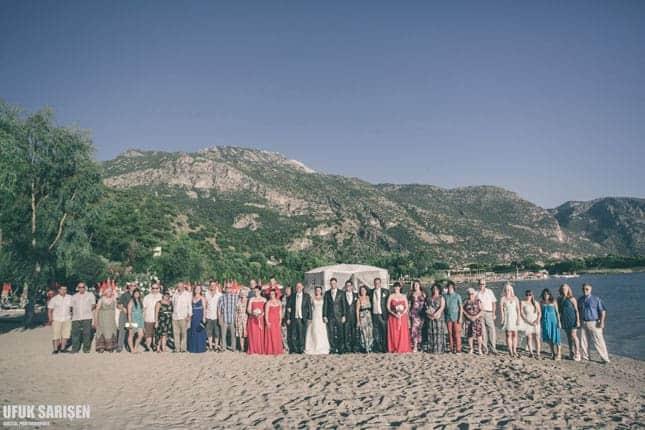 destination wedding in Oludeniz Turkey24