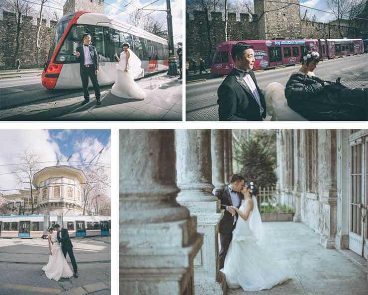 Düğün Fotoğrafı Turkiye