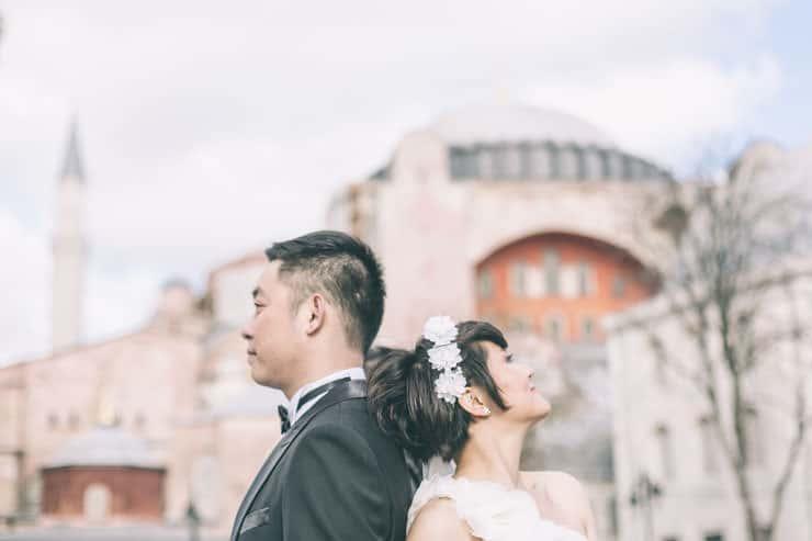 Düğün Fotoğrafıçısı