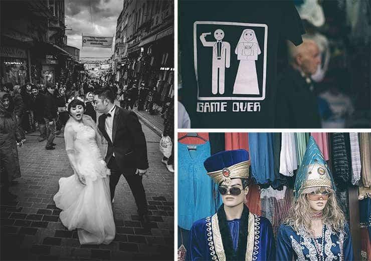 Düğün Fotoğrafıları