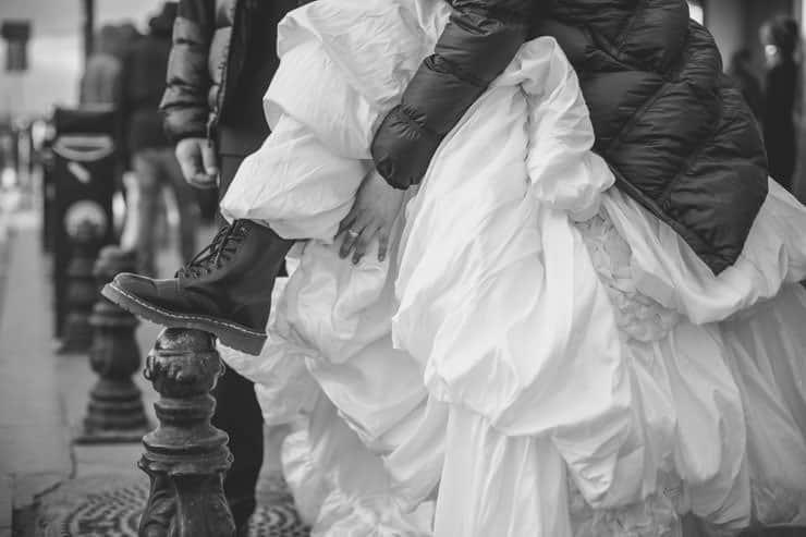 Düğün Fotoğrafı dogal