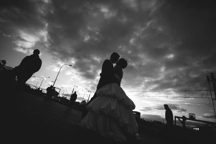 Düğün Fotoğrafı çin