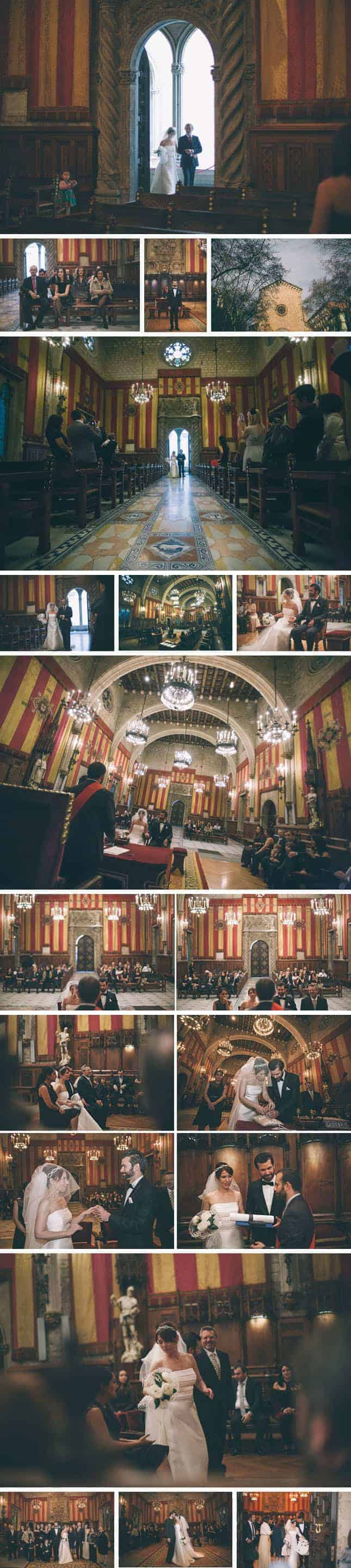 Murat Funda Barcelona Wedding 2