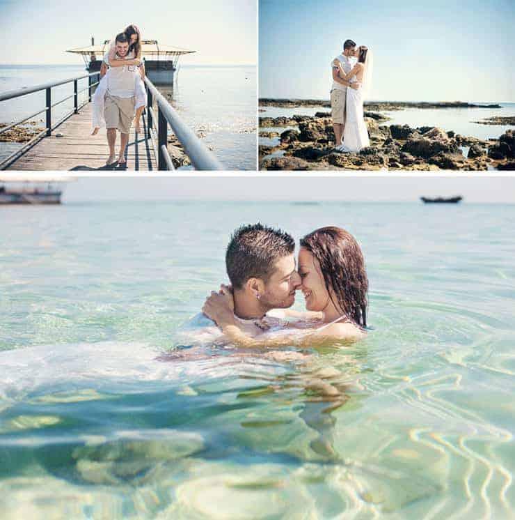 palm beach gazimagusa dugun fotograflari 5