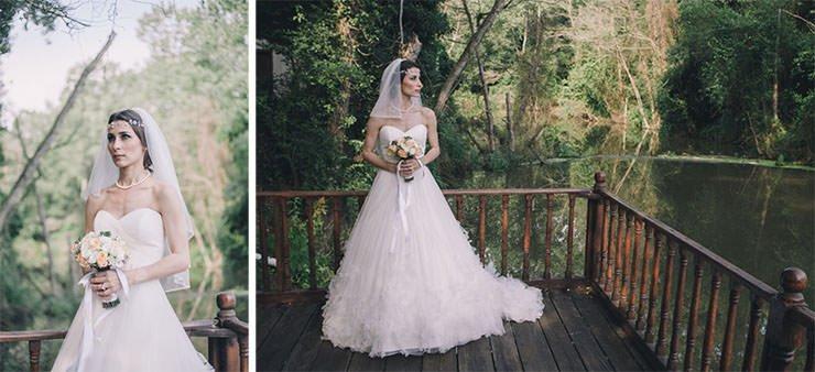 Villa Riva Garden Düğün Fotoğrafları
