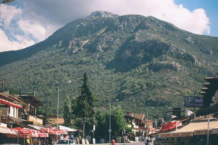 Babadağ