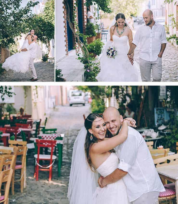 Düğün Fotoğrafı Cundadayız
