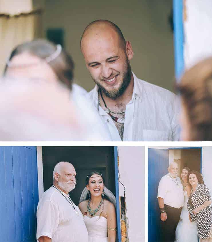 Düğün Fotoğrafı aile pozları