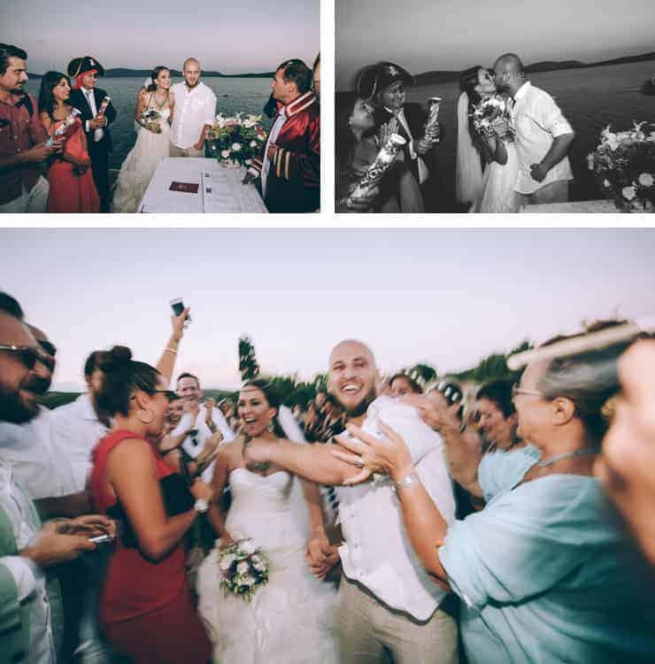 Düğün Fotoğrafı Ayvalıkta
