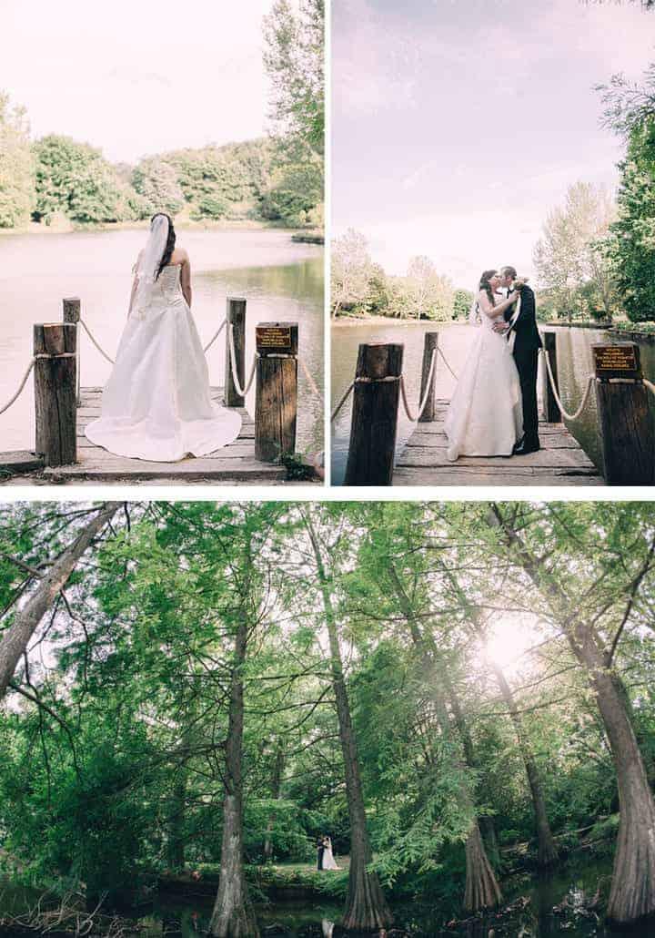 Düğün Fotoğrafı - gelin pozları