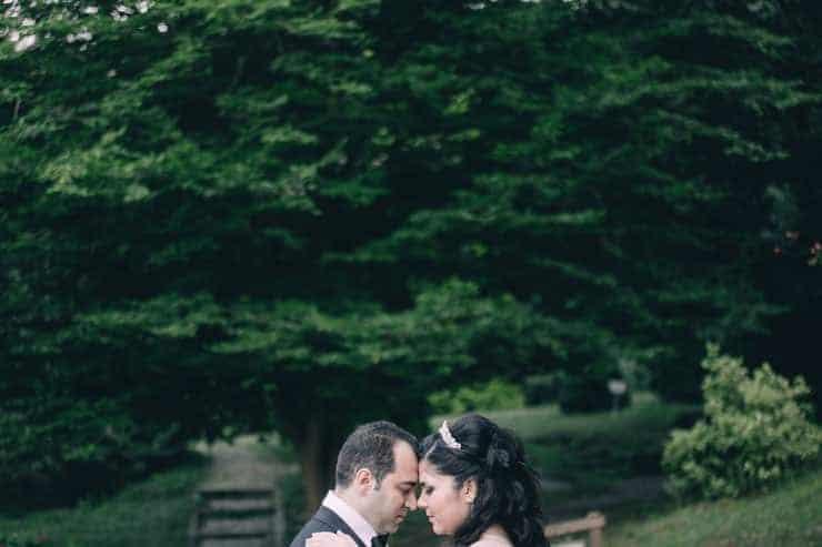 Düğün Fotoğrafı - portreler