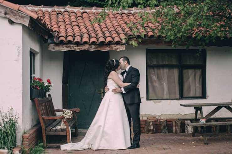 Düğün Fotoğrafı - opucuk